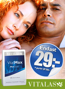 VitalMax